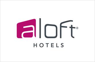 알로프트 호텔 강남